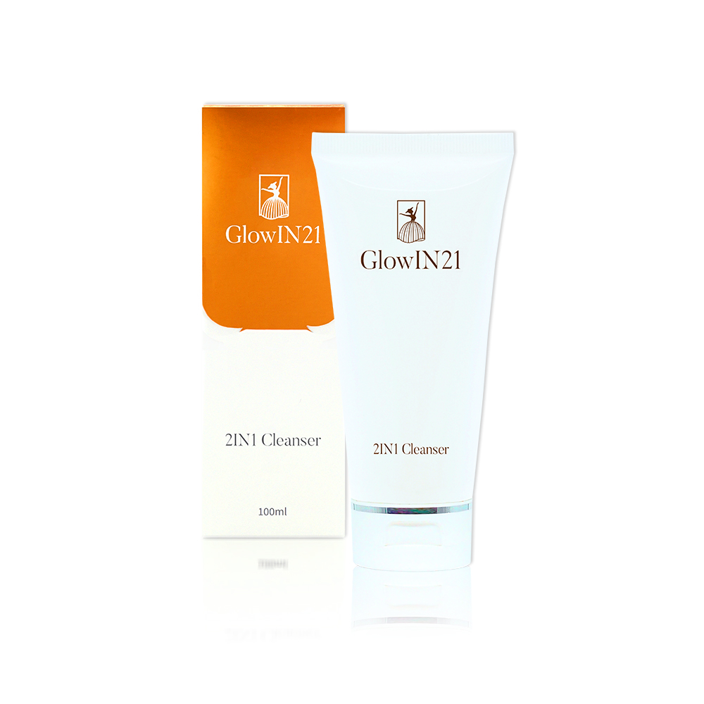 2IN1 Cleanser